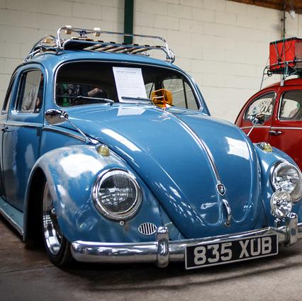 2011 DubFreeze VW Show