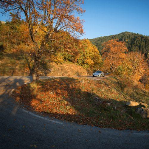 2012 Millau to Monte Carlo