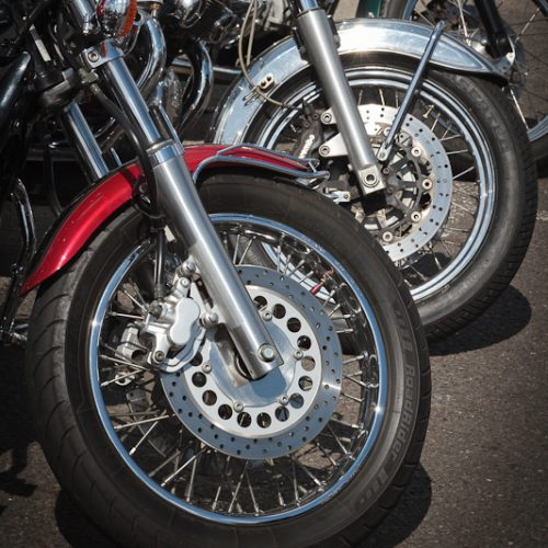 2011 Vintage Motor Cycle Day