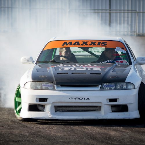 2012 Drift What Ya Brung