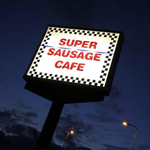 2012 Super Sausage Meets