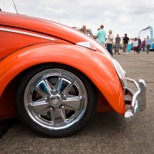 2010 London Volksfest