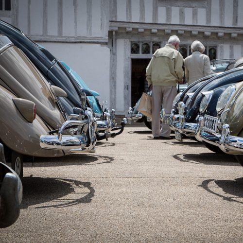 2012 Lavenham Vintage Volkswagen Show