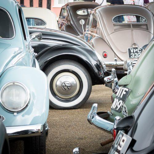 2016 Lavenham Vintage Volkswagen Show